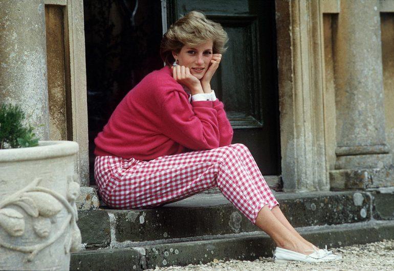 Princesa Diana a través de sus frases realeza feminismo
