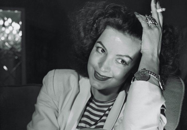 María Félix en sus frases más impactantes y maravillosas