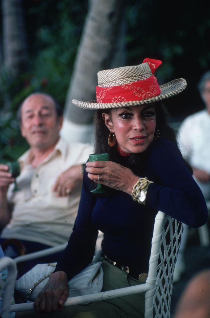 Maria Felix frases actriz mexicana