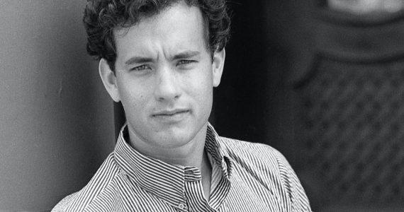 Tom Hanks y Abraham Lincoln están relacionados