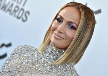Trucos de belleza de Jennifer Lopez Beauty