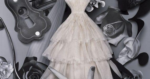 alta costura otoño invierno 2020 Dior