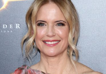 Kelly Preston muere cáncer de mama esposa John Travolta