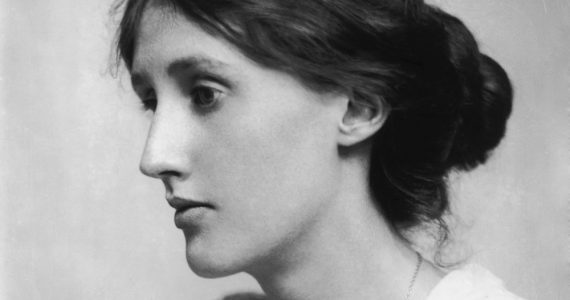 libros-feministas-virginia-woolf-Sylvia-Plath