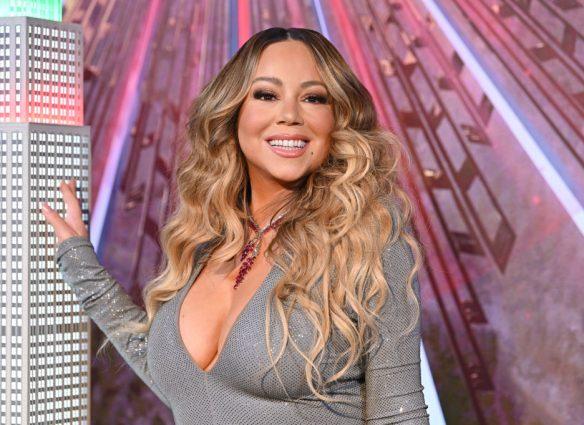 Mariah Carey memorias fecha de lanzamiento