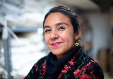 Cartier Women's Initiative Adriana Luna Díaz