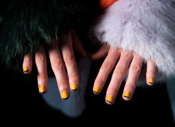 diseño de uñas accesorios DIY uñas