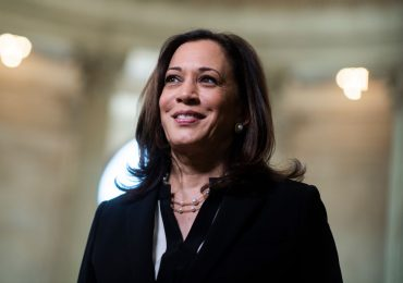 Quién es Kamala Harris vicepresidenta