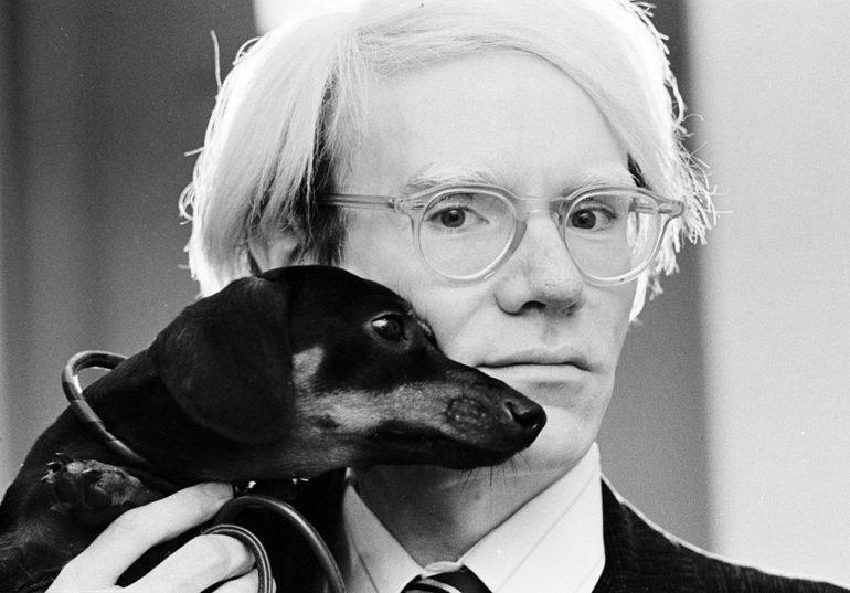 Andy Warhol Diana Vreeland
