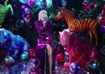 Miley Cyrus nuevo video Gucci