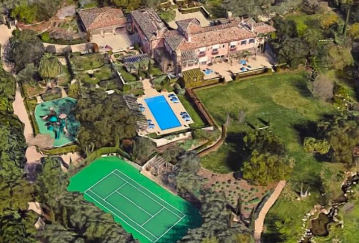 príncipe-harry-montecito-mansión