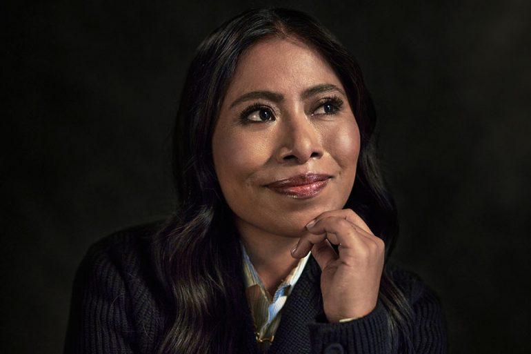 Yalitza Aparicio protagoniza nueva iniciativa de Dior