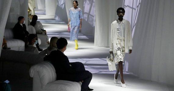 ¿Qué se espera de Semana de la Moda de Milán sacudida por el dramático año 2020?