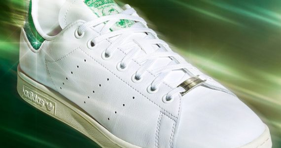 Adidas y Swarovski - Stan Smith