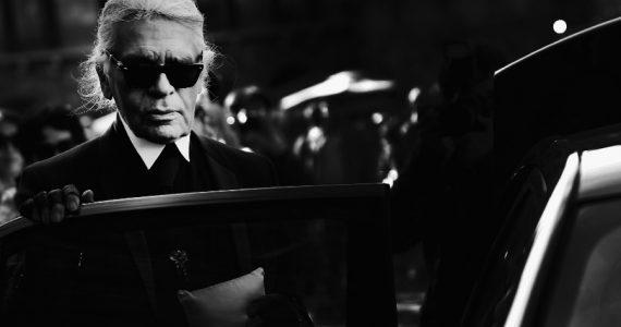Karl Lagerfeld biogra´fia completa