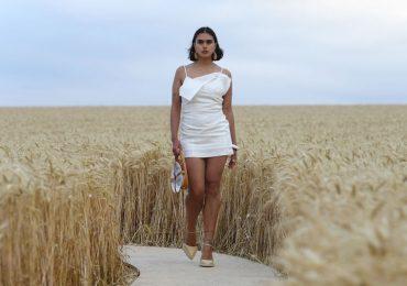 Mujeres de talla mediana Jill Kortleve