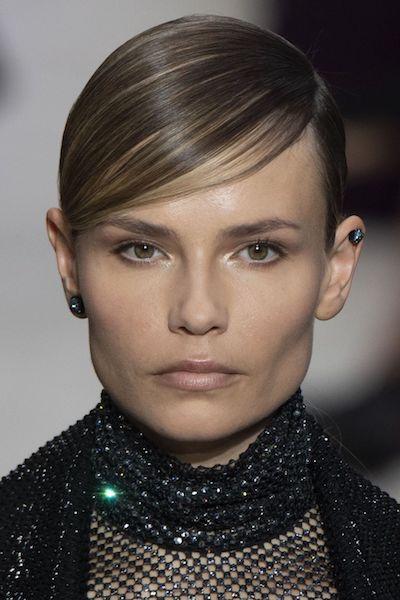Peinados Otoño 2020 Valentino