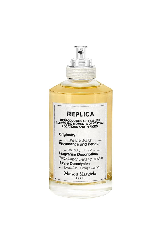 Perfumes para eliminar la ansiedad Beach Walk de Margiela
