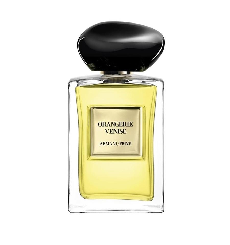 Perfumes para eliminar la ansiedad Armani Prive