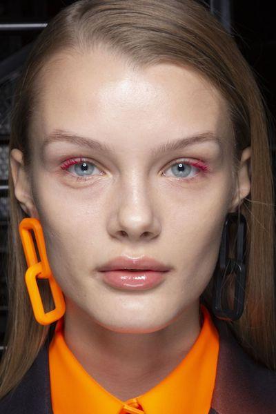 Maquillaje otoño 2020 colores