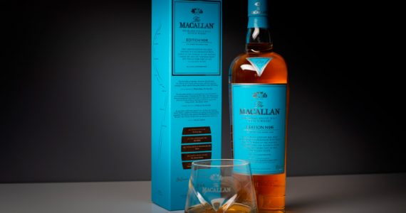 The Macallan Edition No.6, el whisky que evoca la naturaleza