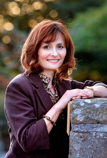 Las grandes mujeres del whisky - Rachel Barrie