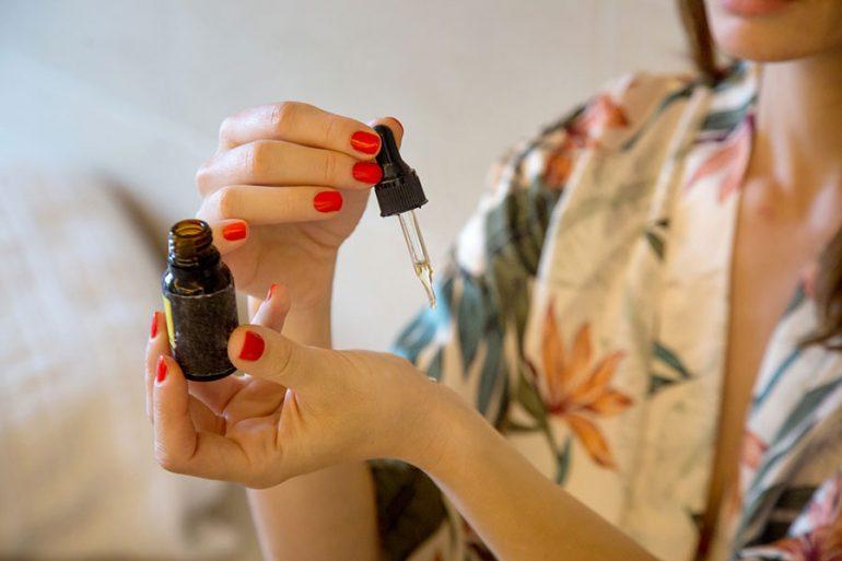 El beneficio de los aceites esenciales para tu salud emocional