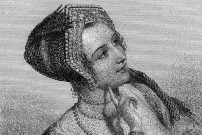 La moda de Ana Bolena que seguimos usando