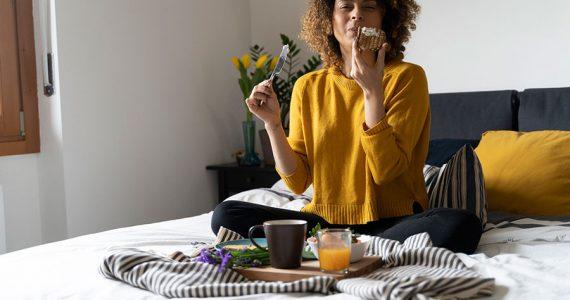 10 errores que cometemos en el desayuno