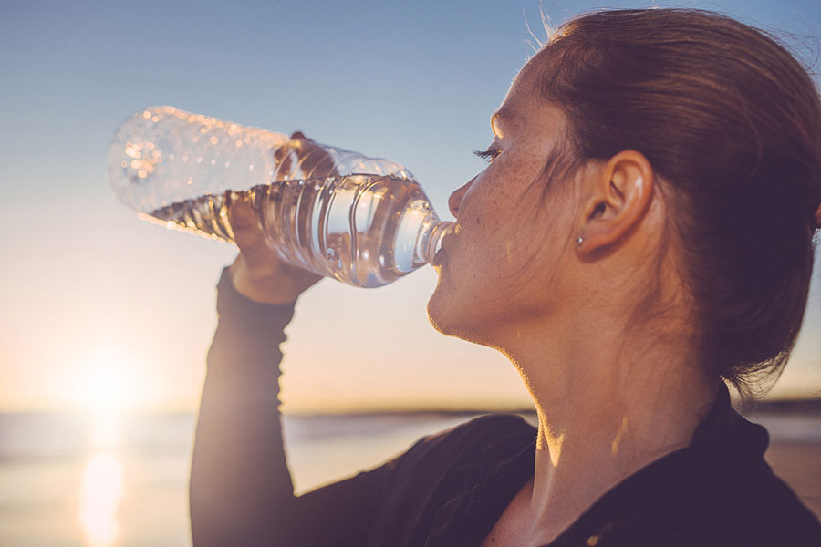 4 sencillos consejos para evitar la retención de líquidos