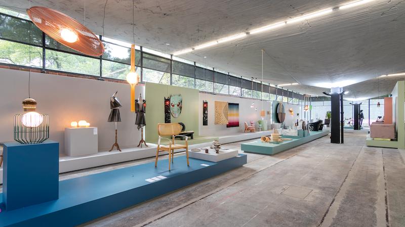 Design Week México 2020-21 Inédito