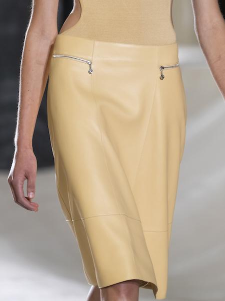 Hermès Primavera Verano 2021 cintura