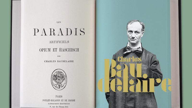 Los libros de Chanel Baudelaire