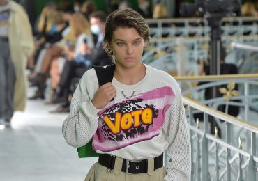 Louis Vuitton Primavera Verano 2021