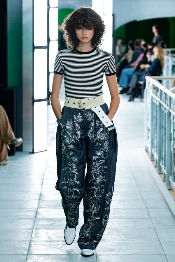 Louis Vuitton Primavera Verano 2021 Harper S Bazaar En Espanol