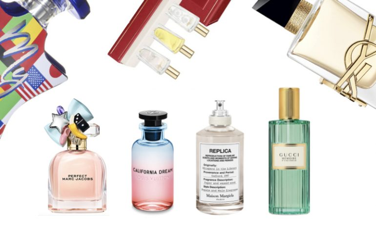 Perfumes para Otoño 2020