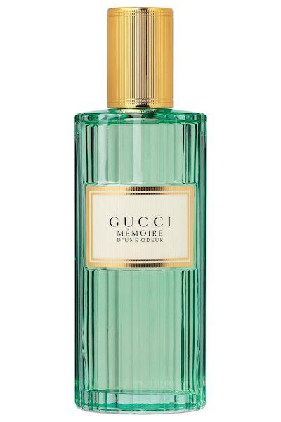 Perfumes para Otoño 2020 - Gucci