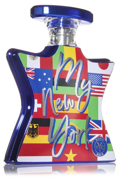 Perfumes para Otoño 2020 - My New York