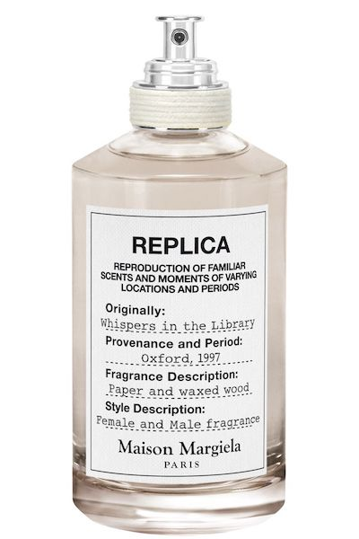 Perfumes para Otoño 2020 - Prick