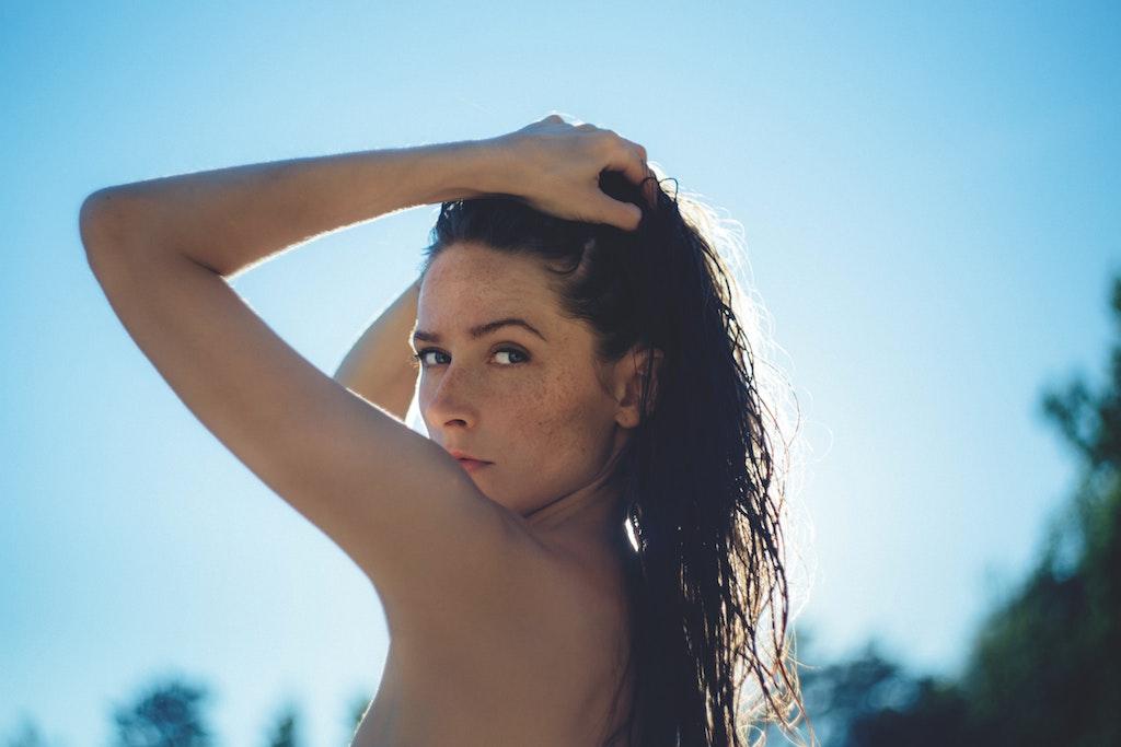 Rutina de belleza para rostros con ansiedad recomendaciones