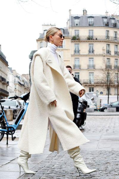 Significado de los colores en tu ropa blanco