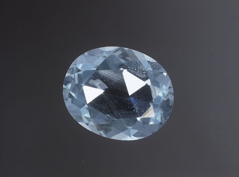 Significado de piedras preciosas Aguamarinas