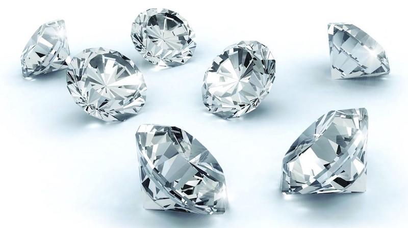 Significado de piedras preciosas diamante