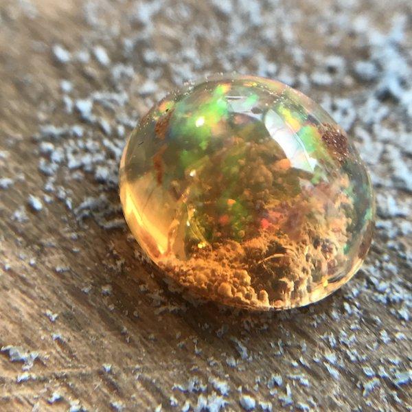 Significado de piedras preciosas ópalo