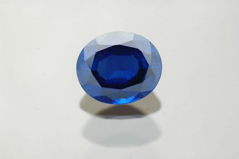 Significado de piedras preciosas zafiro