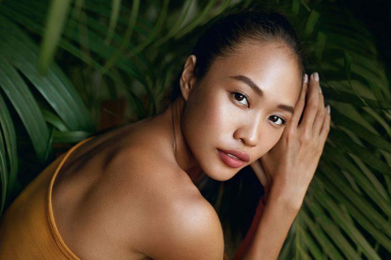 Belleza al natural… Enamórate del maquillaje vegano