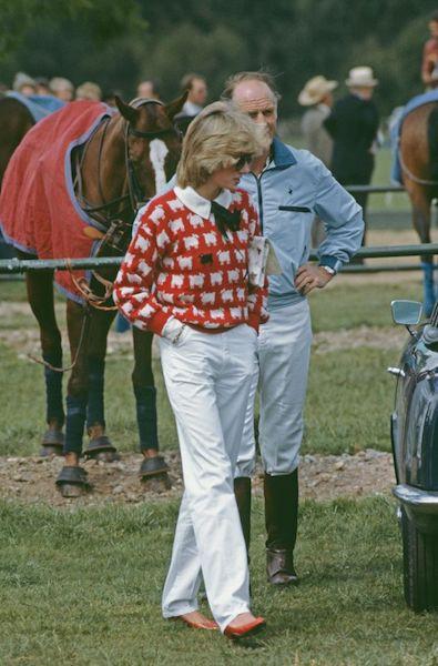 CómoCómo conseguir el look de Lady Di Windsor