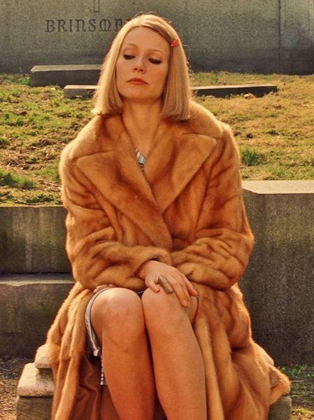 Cómo usar abrigos de fur 2020 2021 Tenenbaum