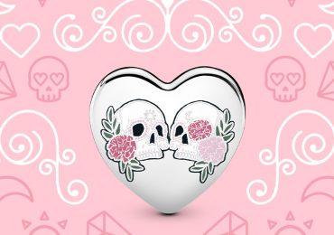 Día de Muertos x Pandora