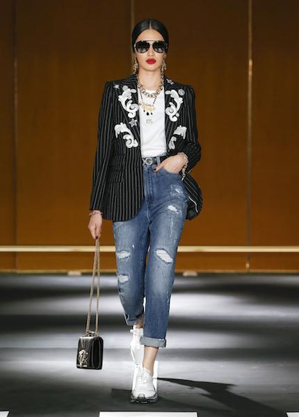 Dolce & Gabbana Digital Show 1 Fecha